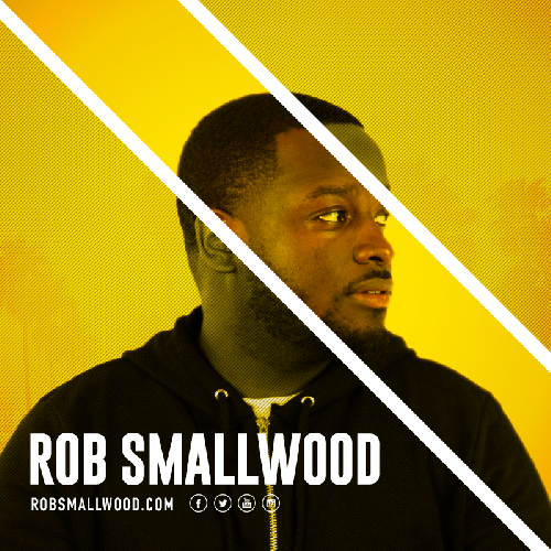 Photo of Rob Smallwood