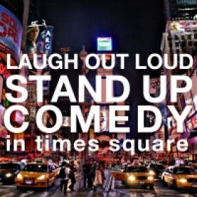 Photo of LOL Stand Up Comedy In Times Square