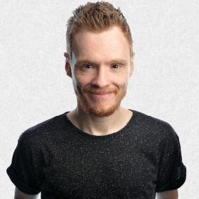 Photo of Andrew Lawrence
