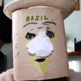 Photo of Basil Bottler