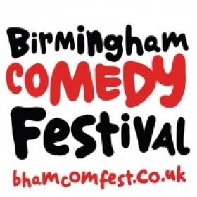 Photo of BhamComFest