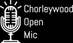 Photo of Chorleywoodopenmic