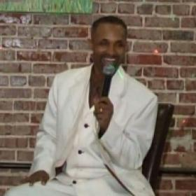 Photo of Comedian Stephon Smith