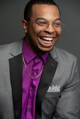 Photo of Juice The Comedian