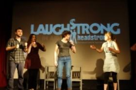Photo of Laughter Lines Dublin