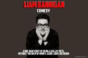 Photo of Liam Bannigan