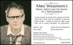 Photo of Mike Wilkinson