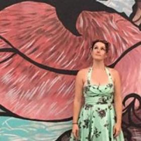 Photo of Noelle Hoffman