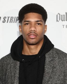 Photo of Norman Towns