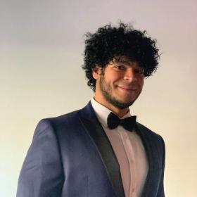 Photo of Omar Nabawy