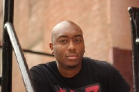 Photo of Rashaad Wright
