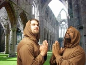 Photo of The Monks