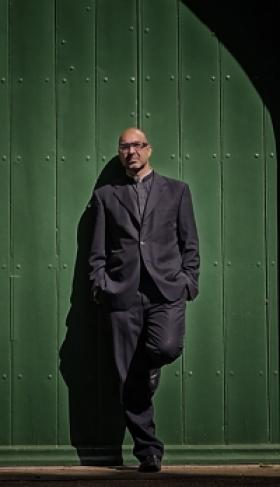 Photo of The Reverend Ravi Holy