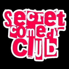 Photo of The Secret Comedy Club Brighton