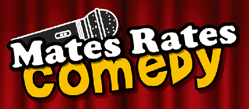 Mates Rates Comedy Presents: Comedy @ Turtle