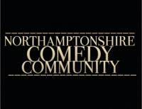 Northamptonshire comedy community