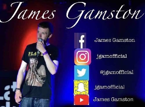 James Gamston