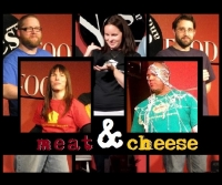 Meat & Cheese