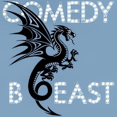Comedy Be East Friday 6th September