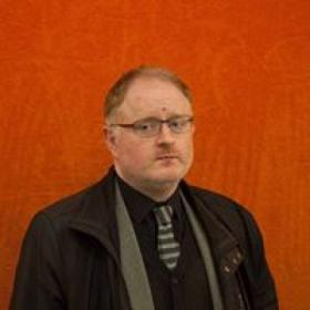 Photo of Declan Kennedy