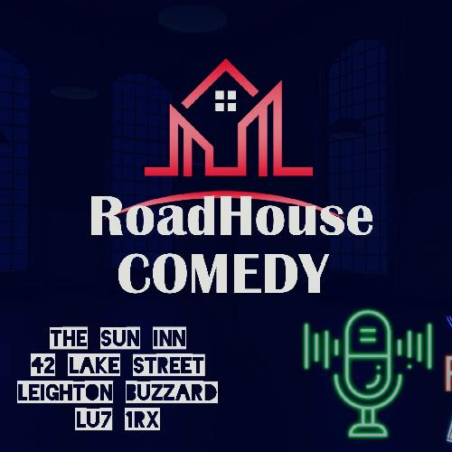 The Roadhouse Comedy Night