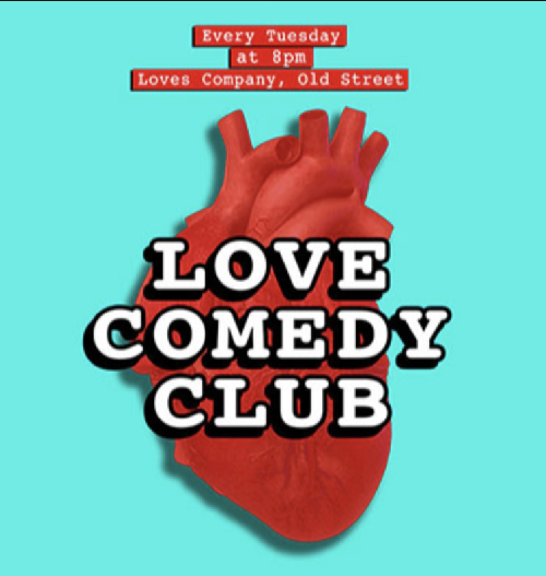 Love Comedy Club