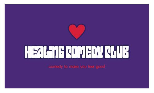 Healing Comedy Club, at South Kensington Comedy Club